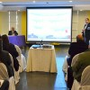 Exitosa capacitación en Ley de Plantas realizó la AChM en Santiago